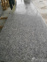 Granite natural G640 Small Slabs para Flooring Tiles