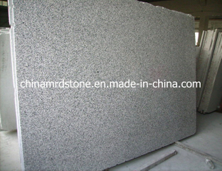 G640 Luna Pearl Granite Slab para Countertop o Paving