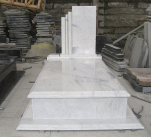 Granite negro Stone Monument y Tombstone para Custom Design