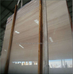 Wood italiano Grain Marble/Wooden Vein Marble para Bathroom