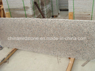 Xili Red Granite Slab para Export Dubai Market