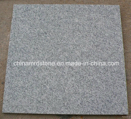 G633 Padang Light Granite Flamed Paving Tile para Outdoor Project