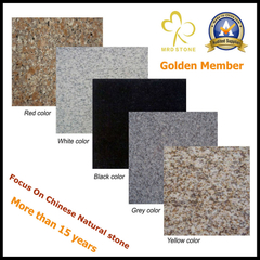 Popular barato Colour Natural Granite para Countertop o Worktop