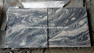 China Juparana Granite Tiles para Flooring